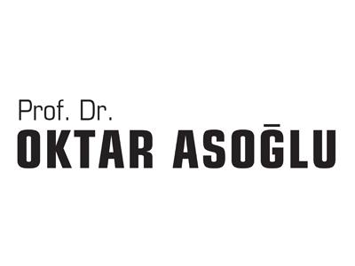 Prof. Dr. Oktar ASOĞLU